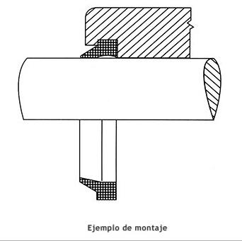 ejemplo de montaje